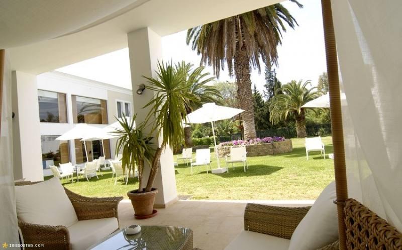 Hotel Iberostar Kerkyra Golf - Alykes - Corfu
